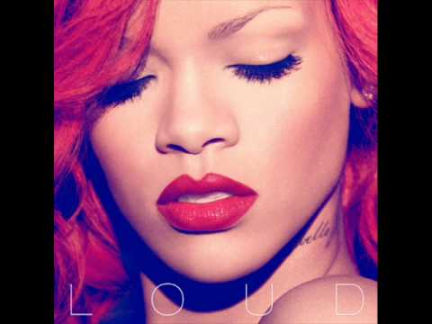 Rihanna  Complicated with Lyrics