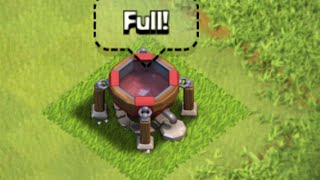 Clash of Clans - GEMMING NEW DARK ELIXIR SPELL FACTORY + New Update