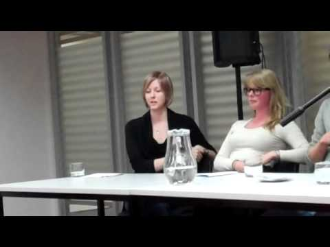 Career Forum: International Humanitarian Law & the Young Lawyer - Part 2