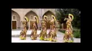 Ozbekistan milli reqsi