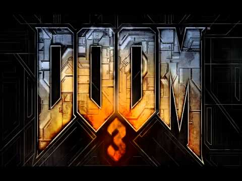 Doom 3 - Main Theme extended(10 hours)