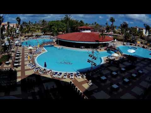 Be Live Experience Resort Varadero Cuba April 2018