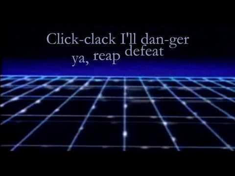 Azealia Banks - Ima Read [LYRICS]