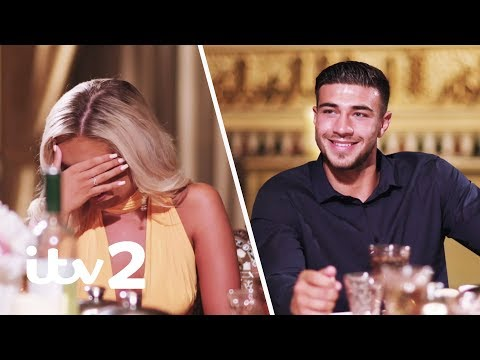 Love Island PREVIEW | Molly-Mae Gets Emotional on Her Final Date With Tommy!