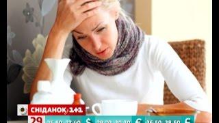 видео Причини головного болю у підлітків