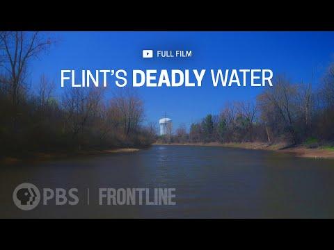 Flint's Deadly Water (full documentary) | FRONTLINE