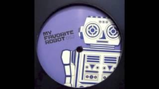 Lightbluemover - Children Of A Lesser Dog (Remix Of A Remix Of A Remix) [My Favorite Robot, 2012]