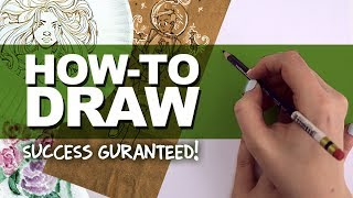 How-To Draw! | April Fools 2018