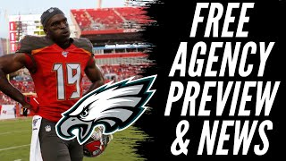 Free Agency Preview 2020 | Fantasy Football Prophets