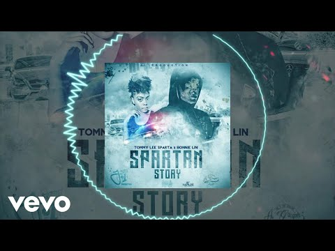 Tommy Lee Sparta - Spartan Story (Official Audio) ft. Bonnie Lin