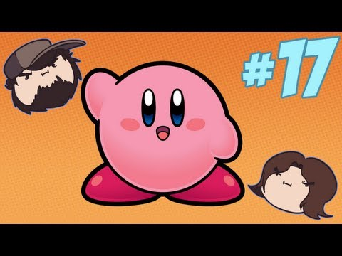 Kirby Super Star: Jon and Arin Push X - PART 17 - Game Grumps