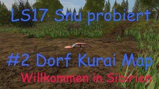"[""Ls17"", ""Kurai"", ""Kuray"", ""Sibirien"", ""Novosibirsk"", ""Landwirtschafts Simulator 17"", ""Schlamm"", ""Mud"", ""Sumpf"", ""Natur"", ""Wald"", ""Dorf Kuray"", ""Dorf Kurai""]"