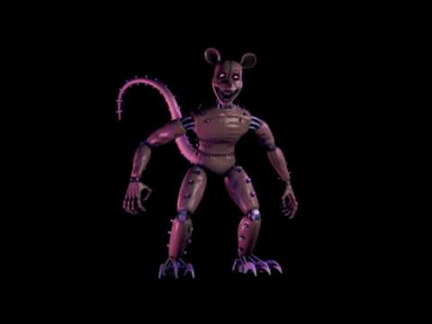 Five nights at Candy's sing Fnaf song