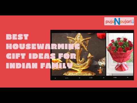 Best Housewarming Gift Ideas For Indian Family And Couples At Puja N Pujari