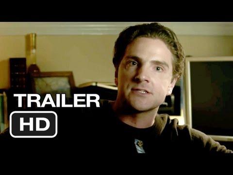 The Conspiracy Official Trailer 1 (2013) - James Gilbert Thriller HD