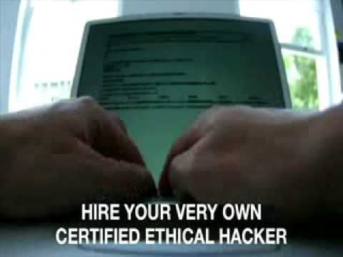 Hire Your Own Personal Hacker