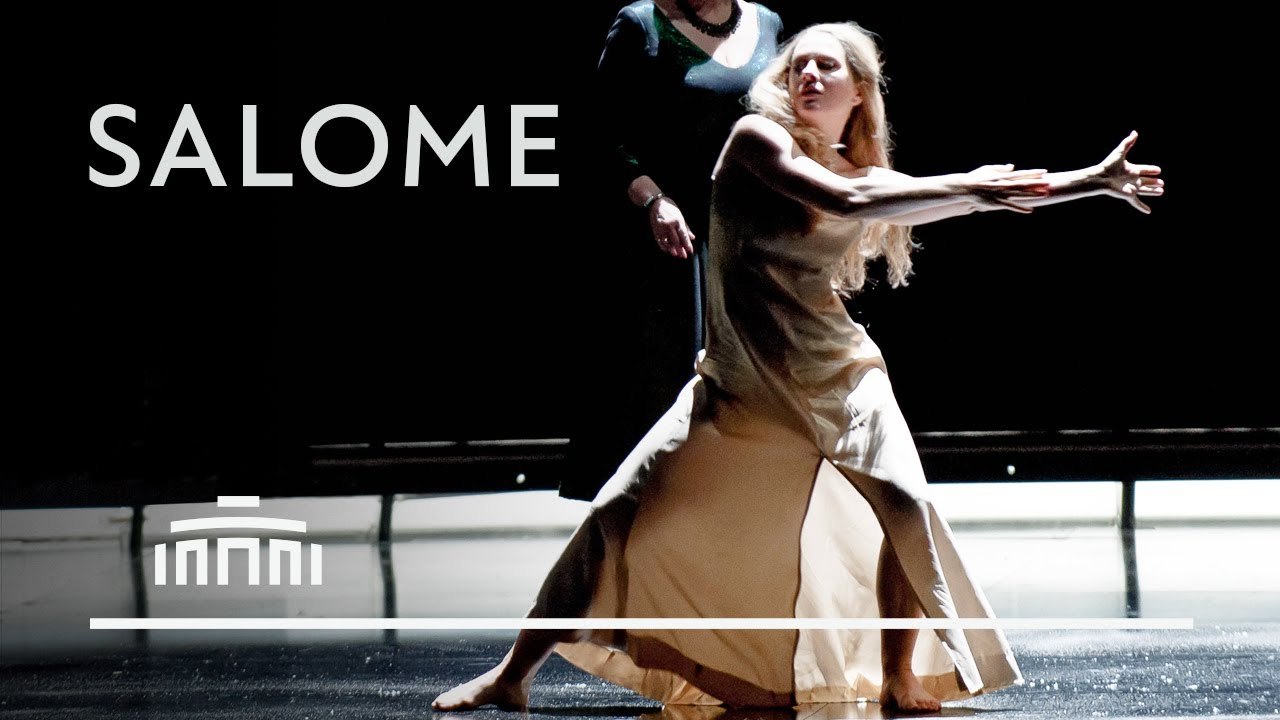 004a5fbf148a Strauss  Salome  Dance of the seven veils - YouTube