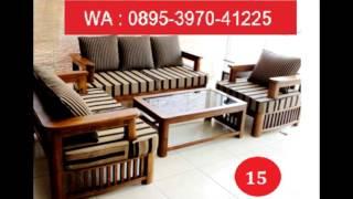 Furniture Jati Murah, Kursi Tamu Harga, Kursi Tamu Jati Murah, Harga Tempat Tidur Kayu Jati