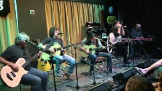 The Doobie Brothers - Long Train (Bing Lounge)