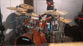 P!nk   A Million Dreams    Drum Cover   Oren Fima Video