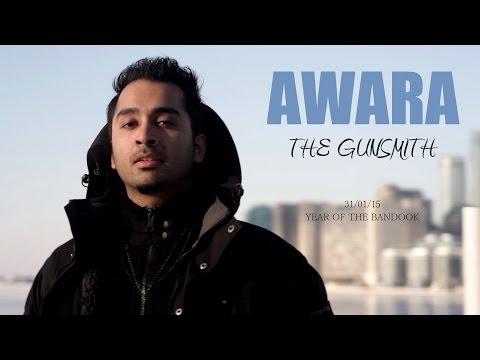 AWARA - The Gunsmith (from Year of the Bandook)