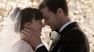 'Fifty Shades' franchise passes $1 billion