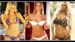 "WWE Divas CJ ""Lana"" Perry very very hot s.e.x.y (P2)"