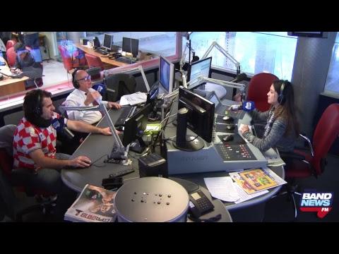 Jornal da BandNews FM - 12/07/2018