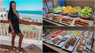 ЕГИПЕТ 2020 Шведский Стол по Новым Правилам в отеле Albatros Palace Resort 5 Sharm el Sheikh