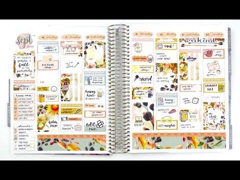 Plan with Me: Ft. Avenue K Design