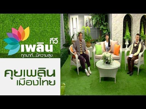 คุยเพลินเมืองไทย นานาสาระสำหรับรุ่นใหญ่ วัยเพลิน