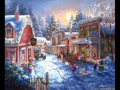 Top Ten Christmas Songs - YouTube