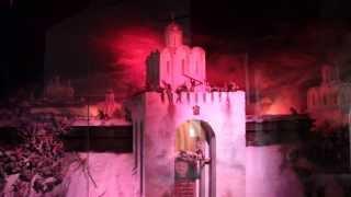 видео Взятие монголо-татарами Киева (1240 г.)