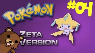 Pokemon Zeta #04 Lukario/Magmar
