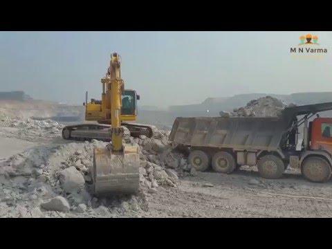 BGR Mining-Nigahi Project