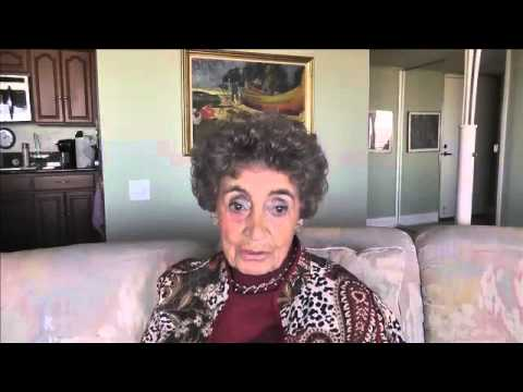 Lotte Hoffman - Life Review