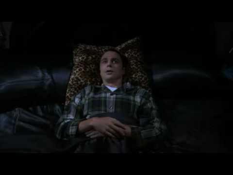 The Big Bang Theory - Shledon Crashes With Wolowitz