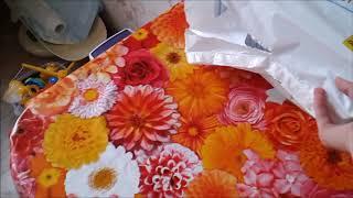Детские одноразовые пеленки. Какие пеленки выгоднее? Видео обзор.