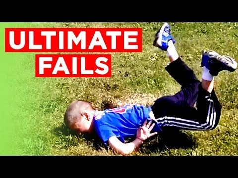 BEST NEW FAILS of the Week March 2018 | Final Fail Comp ft. Snapchat, IG, Fb, FB, Vine From The Fail Blog thumbnail