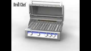 Lifetime Grill Broilchef Bcp-500s Buy From Www.builddirect.com