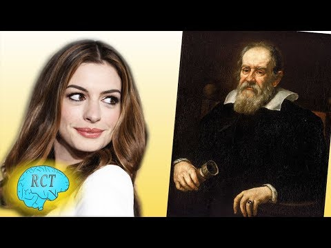 Famous People who Considered the Religious Life - RCT Quickie #1