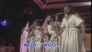 Boney M - Rivers of Babylon Karaoke surround