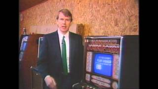 CHUCK SMITH - VIDEO POKER NEWS FEATURE