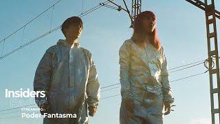 """[#Insiders] Poder Fantasma, """"Canciones para el Siglo XXl"""" pop-punk para la modernidad"""