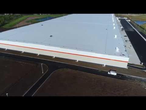 09 21 17 Fleet Farm Distribution Center Update