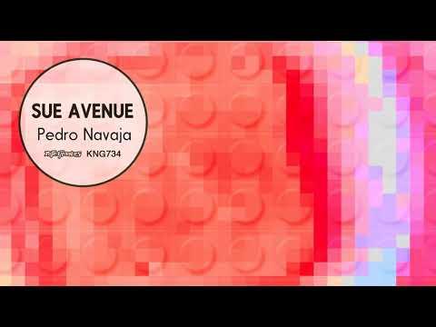 Sue Avenue - Anuscrème