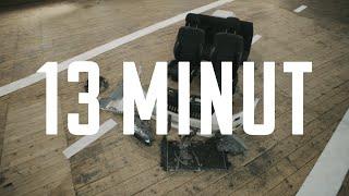 13 MINUT (2021) - CZ trailer