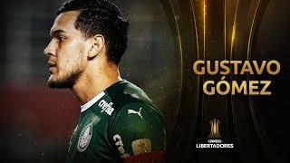 Gustavo Gómez: