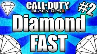 black ops 2 diamond 1 shot kills tips and tricks call of duty bo2 multiplayer part 2