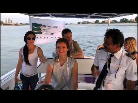 Marine Concept Sea School - Feature Partner - Abu Dhabi International Boat Show 2018